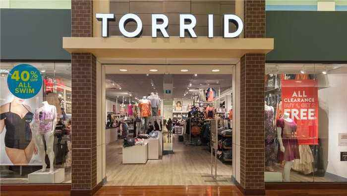 News video: How to Pay Your Torrid Credit Card Online