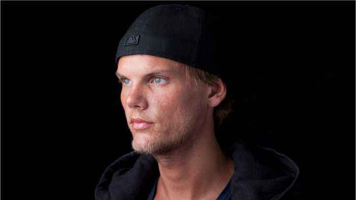 Avicii's Friends And Family Say Goodbye