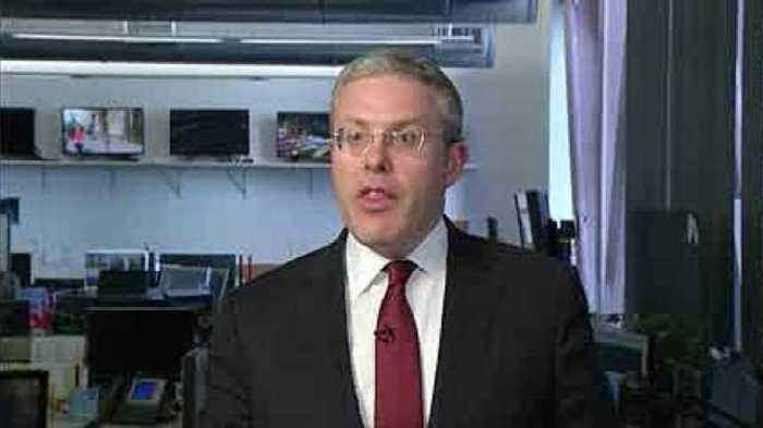 News video: AT&T wins court approval to buy Time Warner