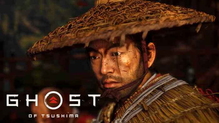 Ghost of Tsushima E3 2018 Gameplay Demo | PlayStation Press Conference