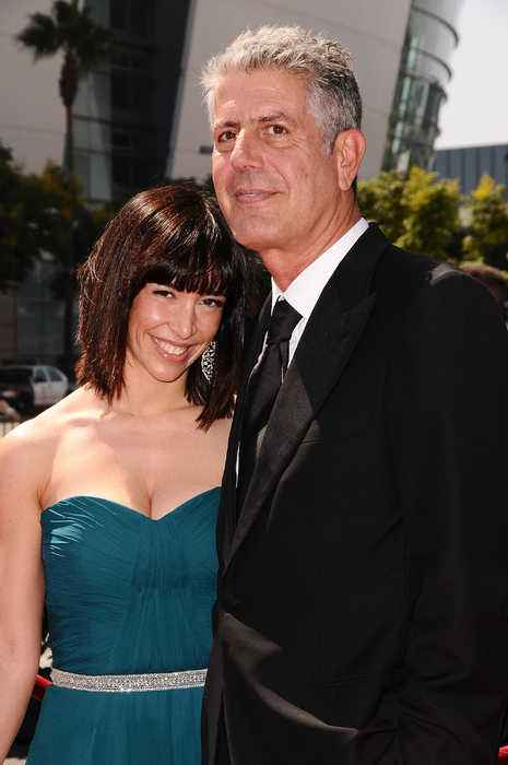 News video: Anthony Bourdain's divorce was never finalized despite him moving on with Asia Argento