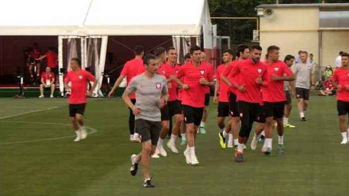 News video: Poland's Glik fit to join full World Cup training in five days - coach