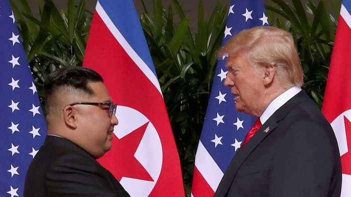 News video: Skepticism Remains After North Korean Summit
