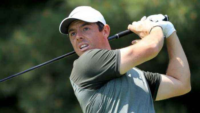 McIlroy planning 'conservative strategy'