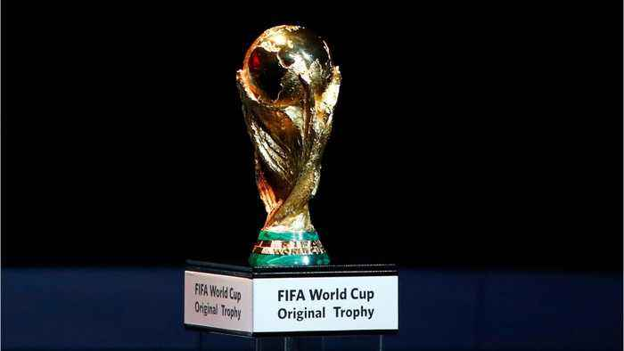 World Cup Coming To Americas in 2026