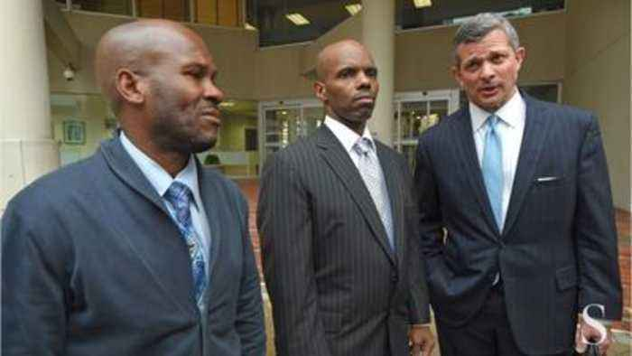 Two Men Wrongfully Imprisoned After Fatal Crash Sue Baltimore Police