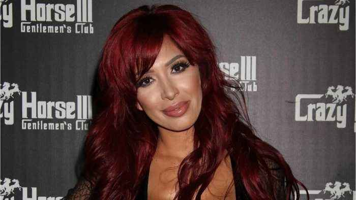 News video: Farrah Abraham Tells Police
