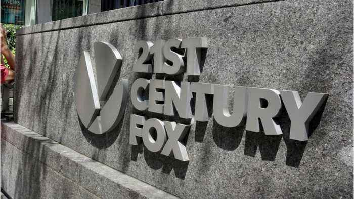 Comcast Has Offered To Buy Fox Media Assets For $65B