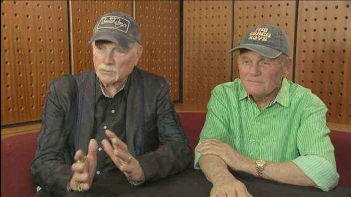 News video: Beach Boys hits get a classical spin in orchestral collaboration