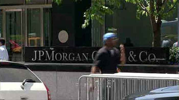 News video: S&P, Nasdaq rise after ECB decision