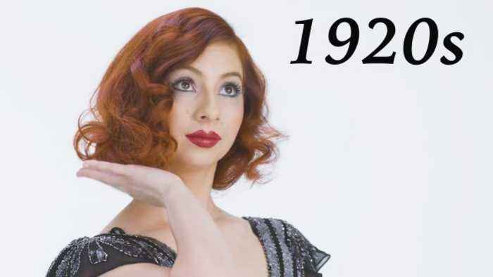 100 Years of Red Hair