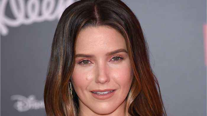 Sophia Bush Receives Support From Costars