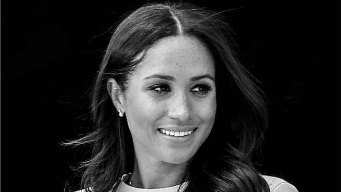News video: Meghan Markle Calls Prince Harry The 'Best Husband Ever'