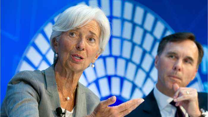 IMF Claims That Trump's Tariffs Jeopardize Global Trading System