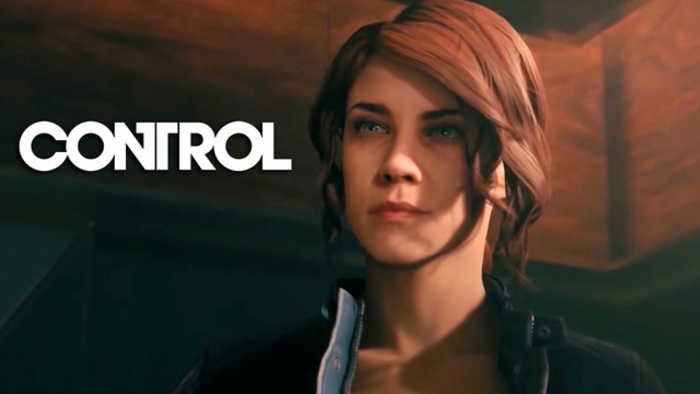 Control - Official Gameplay Demo | E3 2018
