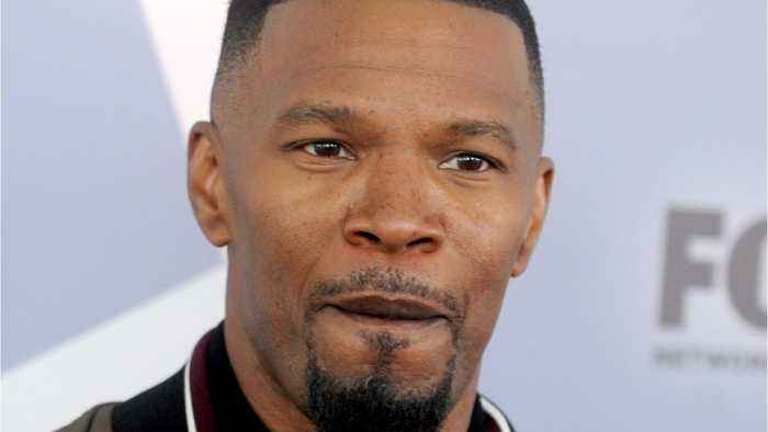 Jamie Foxx's Lawyers Go After Publication Over Article Title