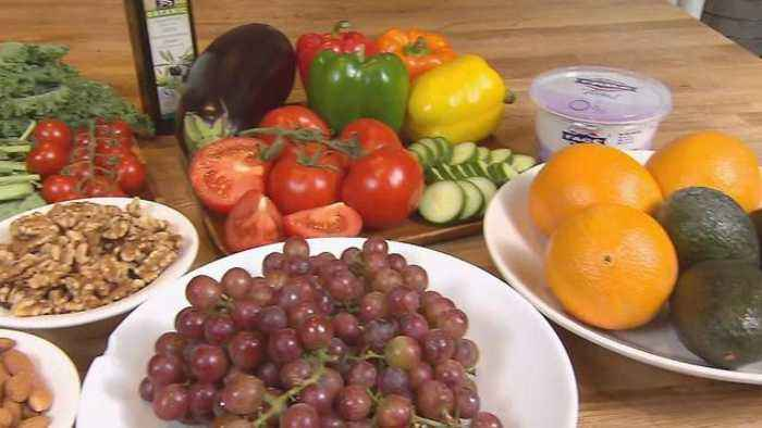 News video: Is the Mediterranean Diet as Healthy as First Believed?