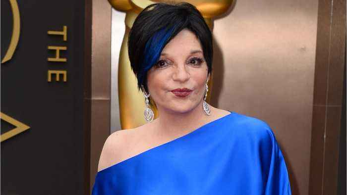 Liza Minnelli Doesn't Approve Of Upcoming Judy Garland Biopic