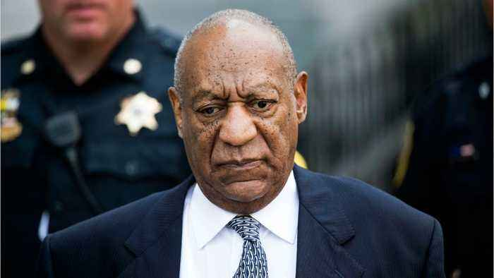 News video: Bill Cosby Changes Up His Legal Team