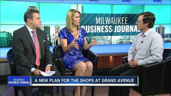 News video: Ask the Expert: Grand Avenue shops
