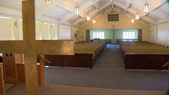 News video: Tonawanda church closing after 65 years