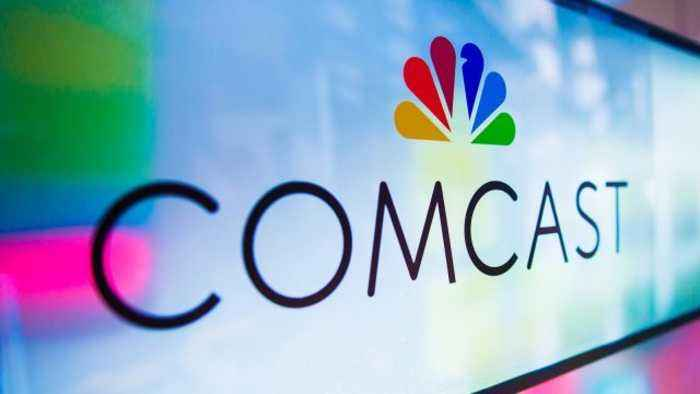 Comcast Submits Another Proposal to Buy 21st Century Fox