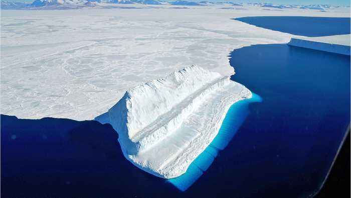 New Report Warns Sea Level Rise May Flood Coastal Countries By 2070
