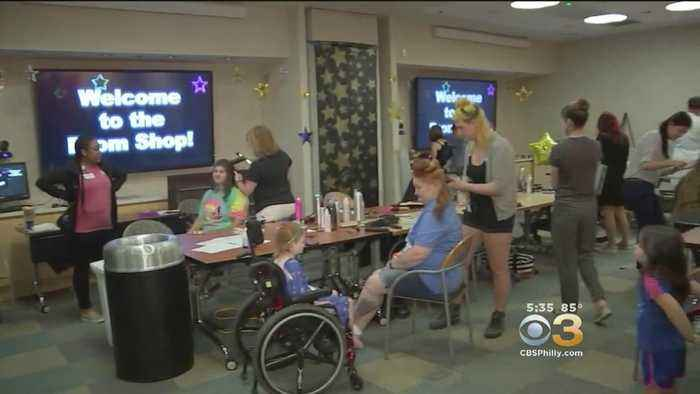 CHOP Holding Prom Night For Patients