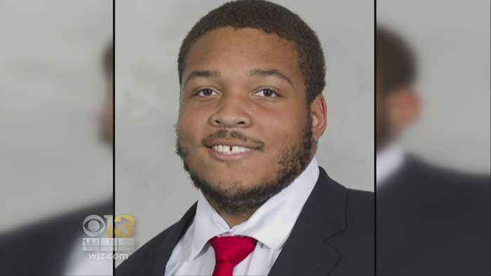 News video: Reactions Pour In After Sudden Passing Of UMd. Football Player
