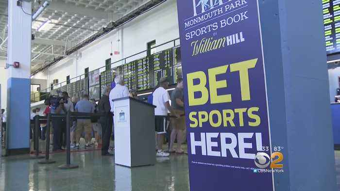 News video: Proposition Bets: All Gamble, No Skill