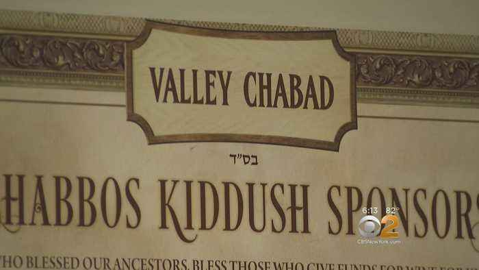 News video: Demanding Answers: Valley Chabad Legal Drama Continues