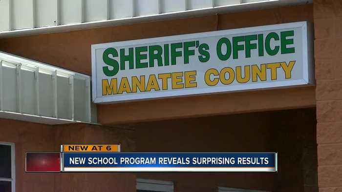 News video: Counseling program catches kids falling through the cracks in Manatee County