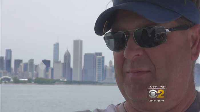 News video: Chicago Company Offers Yacht Timeshares