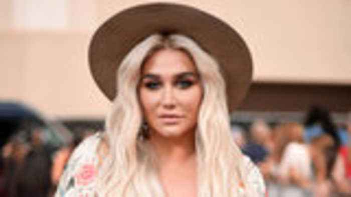 News video: Kesha Announces 'Weird & Wonderful Rainbow Ride' Cruise in 2019 | Billboard News