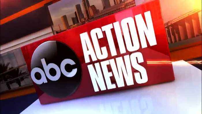 News video: ABC Action News on Demand | June 14, 630Pm