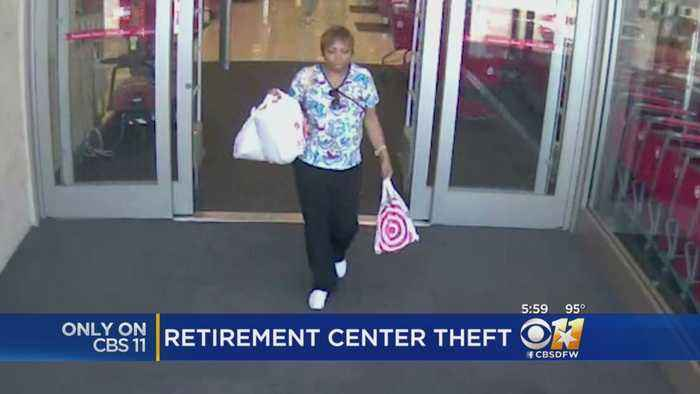 Woman Dressed As Caregiver Wanted For Stealing From Senior Citizens