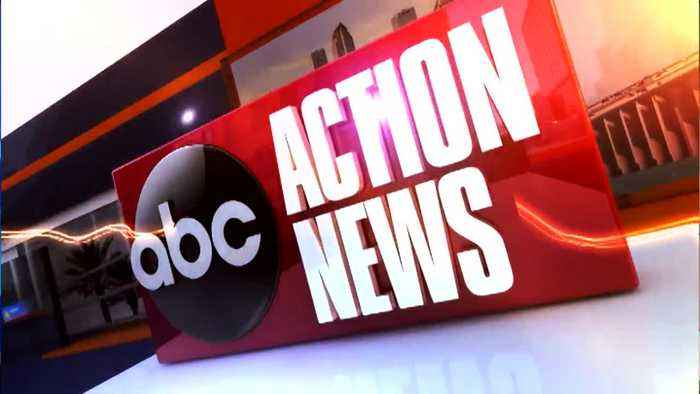 News video: ABC Action News on Demand | June 14, 7pm