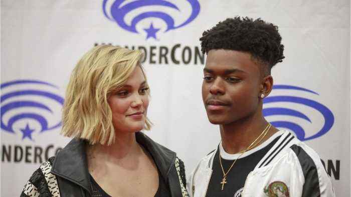 News video: 'Cloak & Dagger' Secret Easter Egg