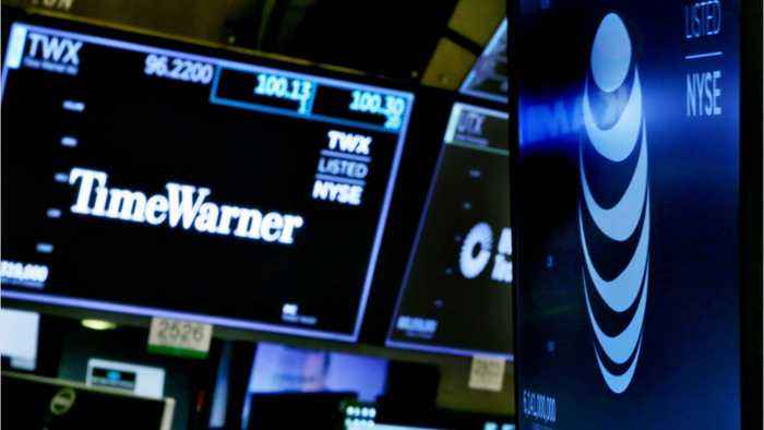 News video: AT&T To Close Time Warner Deal