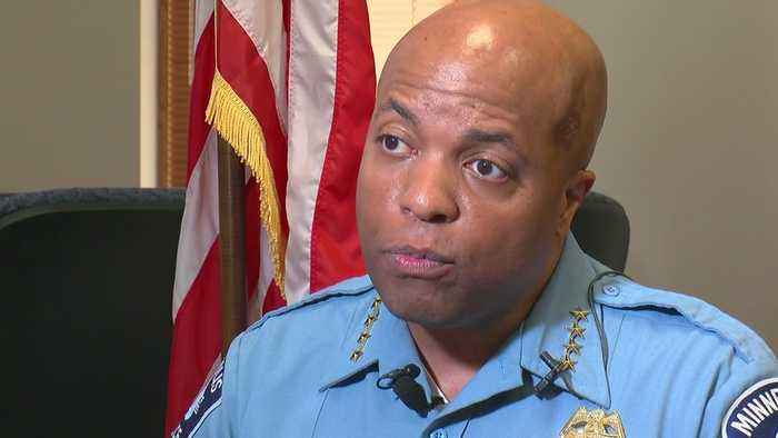 News video: MPD Hiring Community Navigators To Address Mental Health Issues, Homelessness