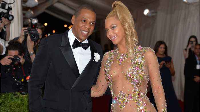 Beyoncé And Jay-Z's Message For Grenfell Fire Victims