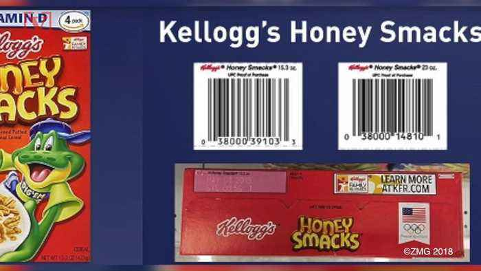 FDA Advises Avoiding All Kellogg's Honey Smacks Cereal Amid Salmonella Outbreak