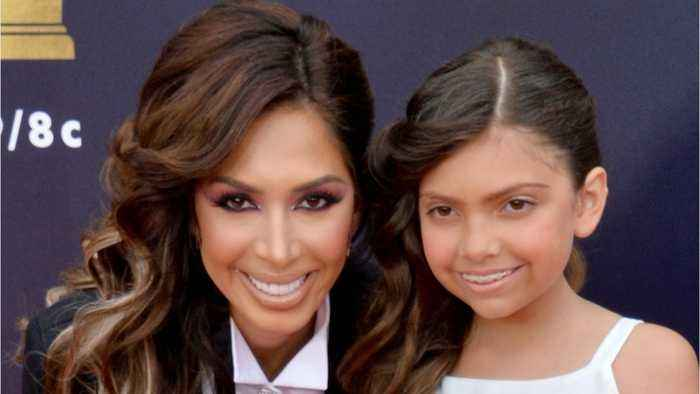 News video: Farrah Abraham Explained Her Arrest To Daughter