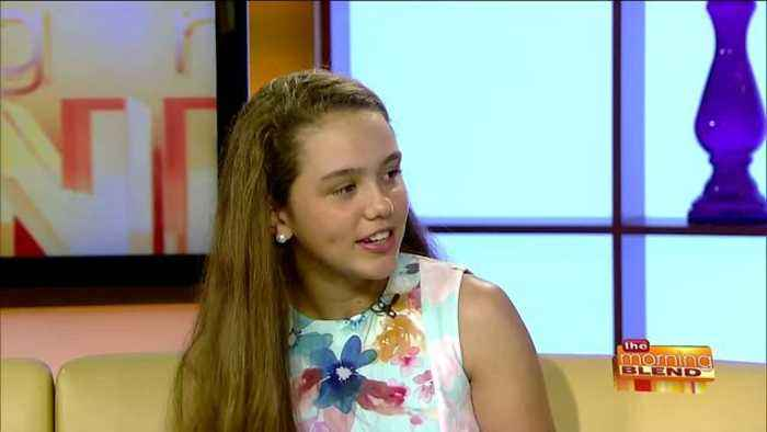 News video: Meet National History Day Contest Finalist
