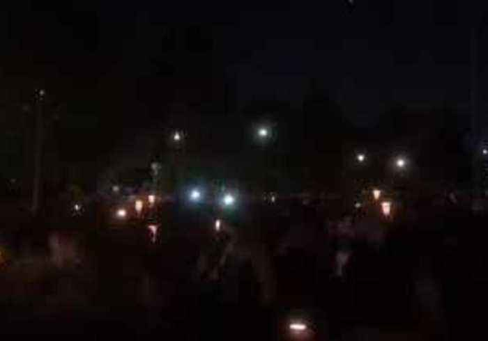Large Crowd Gathers in Melbourne in Memory of Comedian Eurydice Dixon