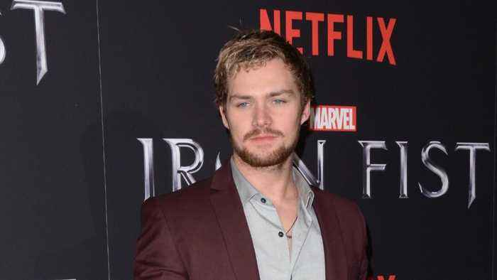 News video: Season 2 Of Netflix's 'Iron Fist' To Premiere Later in 2018