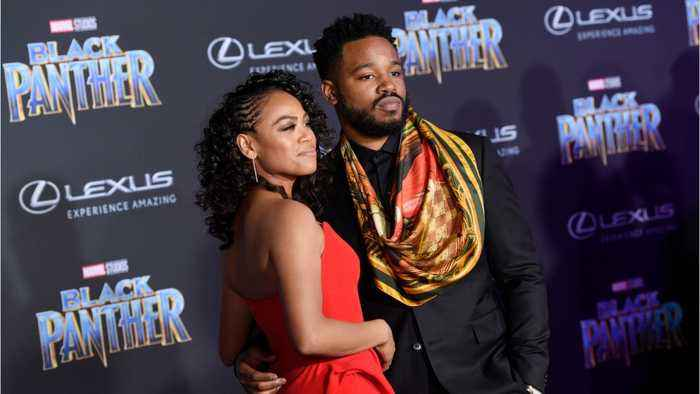 News video: 'Black Panther' Wins Best Movie At MTV Movie Awards