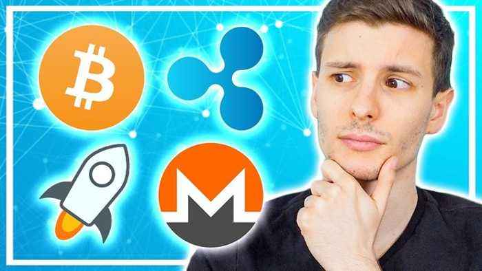 How to buy bitcoin plus other cryptocurrencies one news page video news video how to buy bitcoin plus other cryptocurrencies ripple stellar ccuart Choice Image
