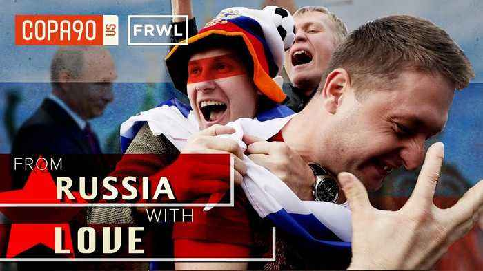 Is Russia Living Up To World Cup Expectations? | From Russia With Love Ep 1