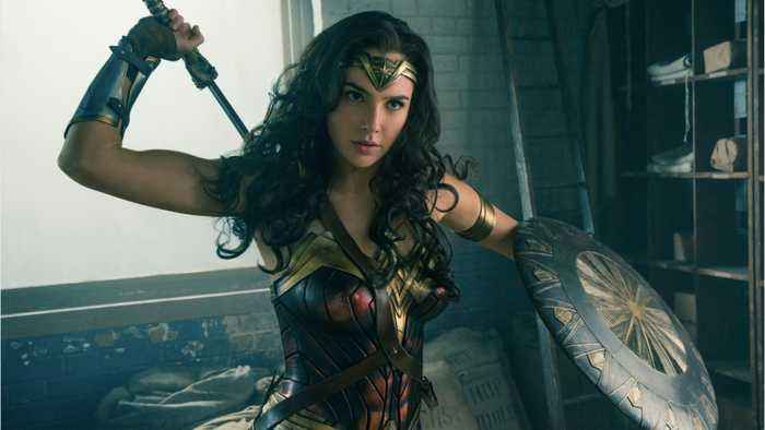 News video: Will 'Wonder Woman 1984' Appear At Comic-Con?